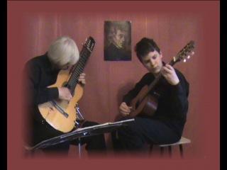 """����� ������������ ������""�.����� ����� �� ���� �����.""New classical guitar"" Waltz C#m."