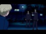 Kaze no Stigma / Печать ветра - 9 серия (Mayonezka, JustCrazy, Kona_chan, HectoR, Mamoru2, Wizzar63)