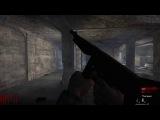 Call of Duty: World at War - Зомби Рейха (без комментариев)