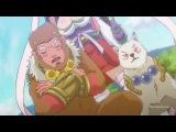Momo Kyun Sword.Духовный Меч Момо.2 серия.(Студия: