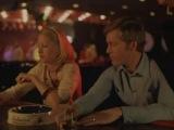 «Дознание пилота Пиркса» (Польша−СССР/Таллинфильм, 1978) − сцена в баре