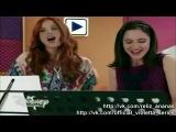 Виолетта 3 сезон 6 серия - Камила и Франческа поют Aprendi a Decir Adios