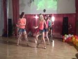 Go-Go, уровень: начинающие, choreo by Victoria Cherry