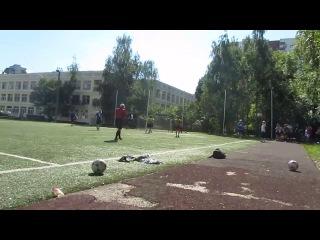 FC KAMAZ - FC ��� (4:2)