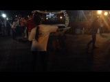 Группа Шурале. Восточный танец. Деревня универсиады. ВФТМ 2014